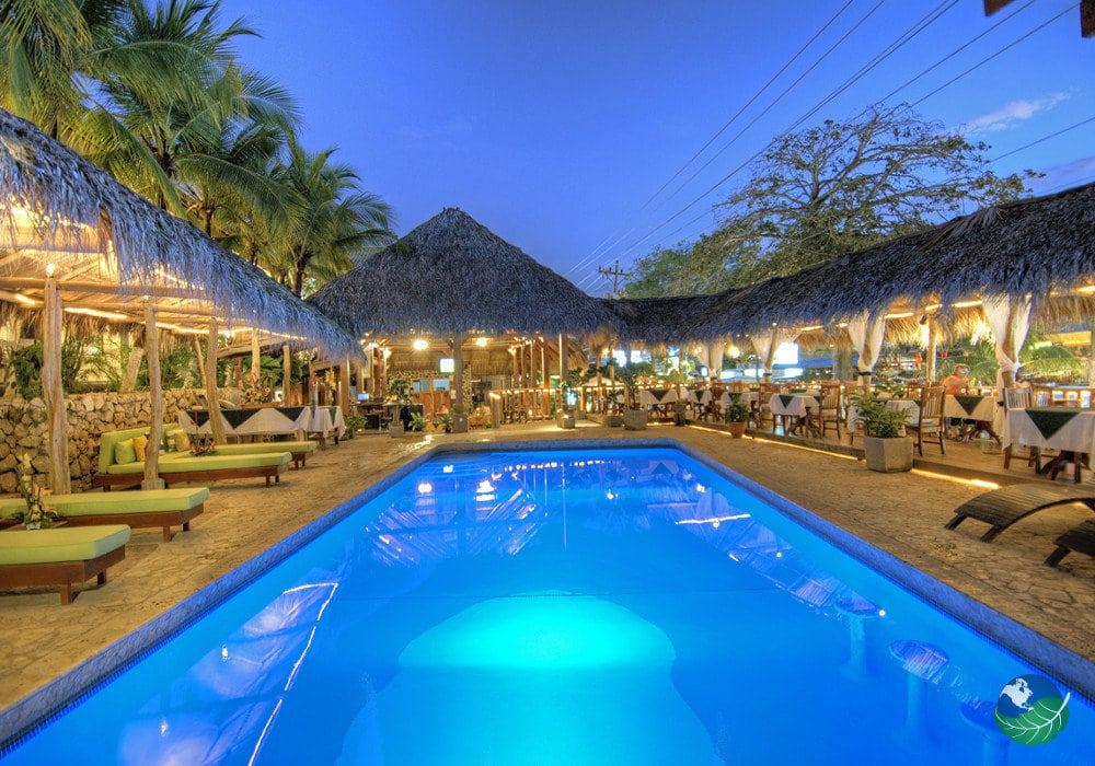 Coco Beach Hotel In Playas Del