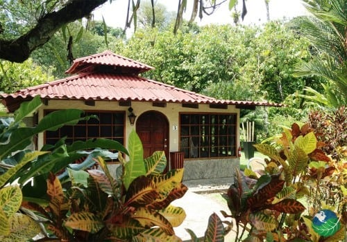 Casa Corcovado Jungle Lodge Bungalows