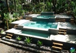 Copa De Arbol Pool