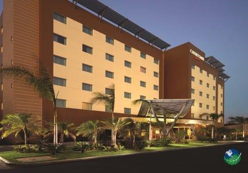Courtyard Marriott Alajuela Exterior
