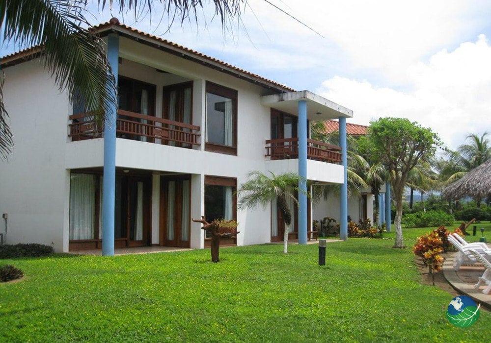 San Jose Costa Rica Hotels Ricon