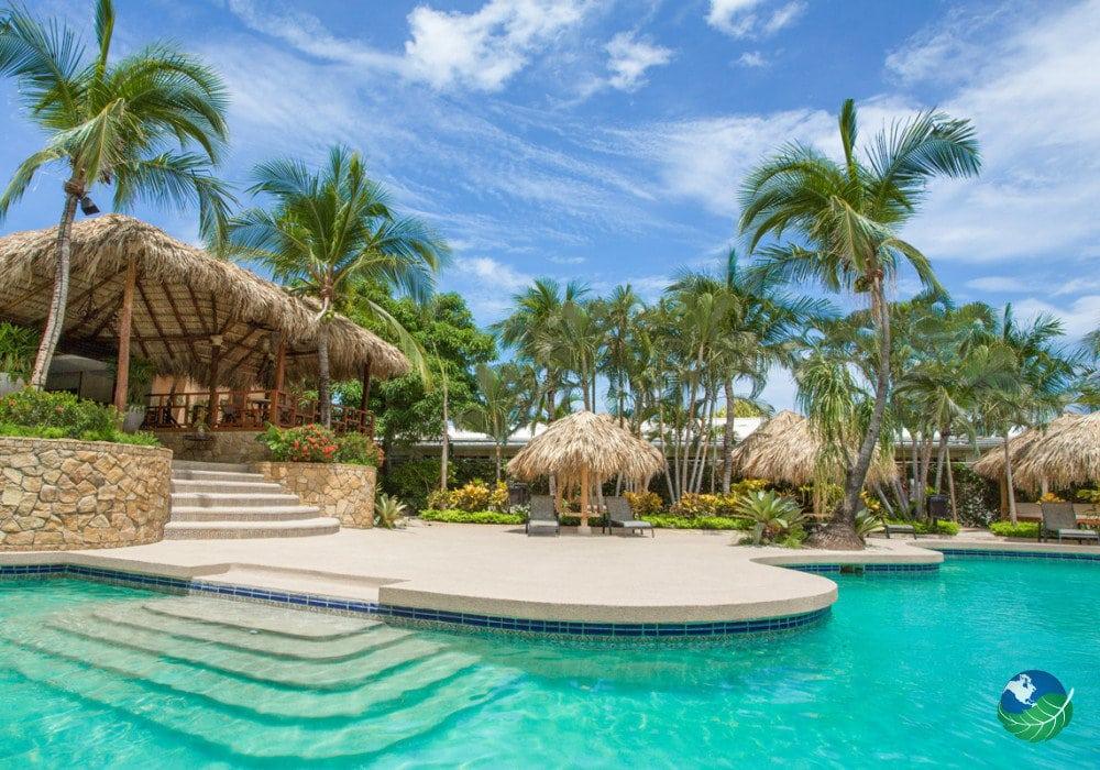 El jardin del eden in tamarindo costa rica for El jardin del eden montornes