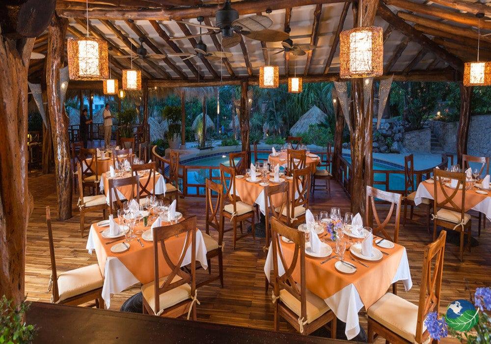 El jardin del eden in tamarindo costa rica for Bistro del jardin mallorca