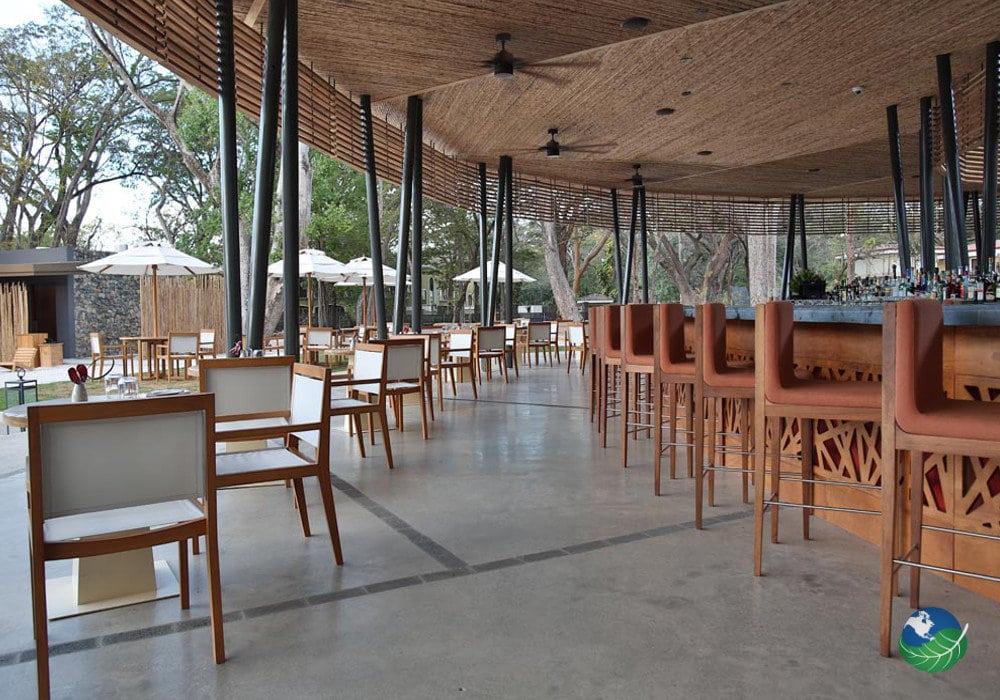 El Mangroove Bar