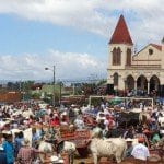 Escazu-Feria