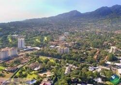Escazu Costa Rica