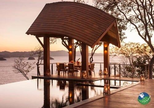 Four Seasons Resort Sunset