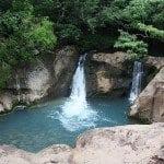 Guanacaste-Celeste