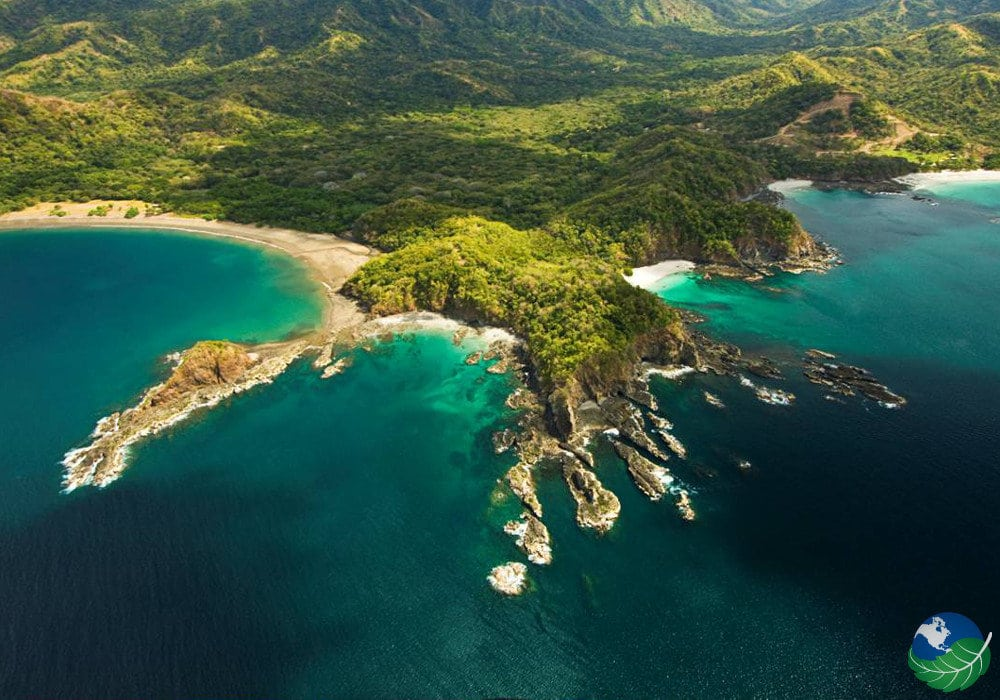 how to fly to guanacaste costa rica