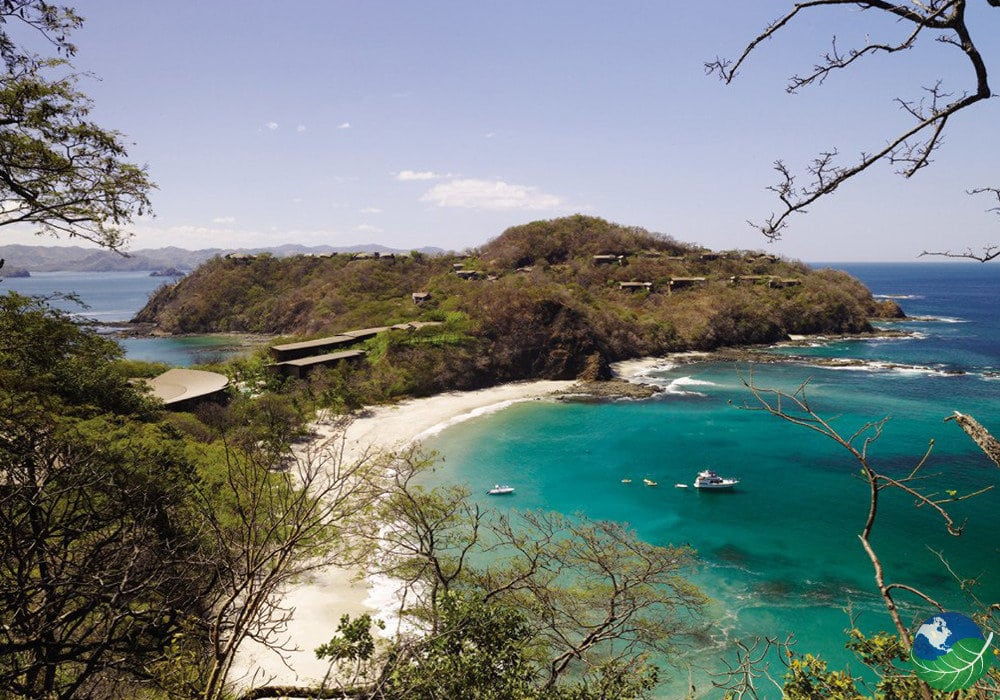Gulf Of Papagayo Guanacaste Costa Rica Full Of