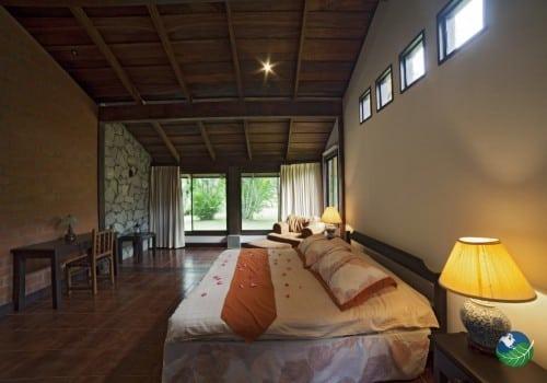 Hacienda La Pacifica Bedroom