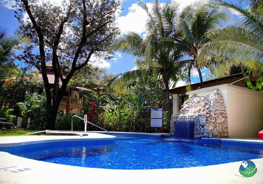 Hotel Harbor Reef Resort Costa Rica