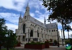 Heredia Costa Rica Church