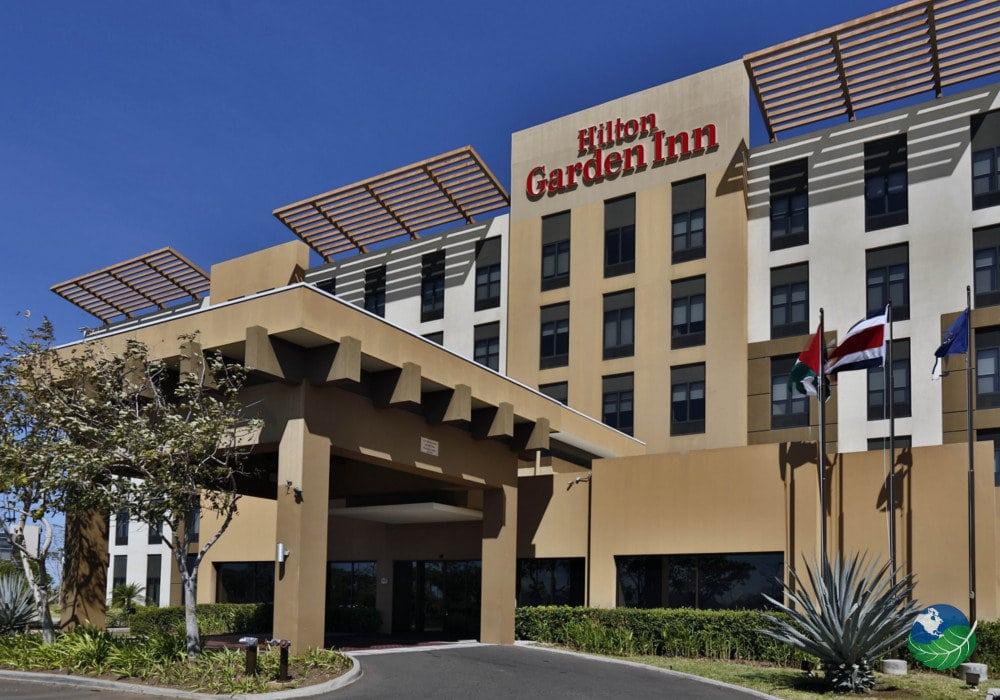 Hilton garden inn liberia costa rica for Hilton garden inn liberia airport