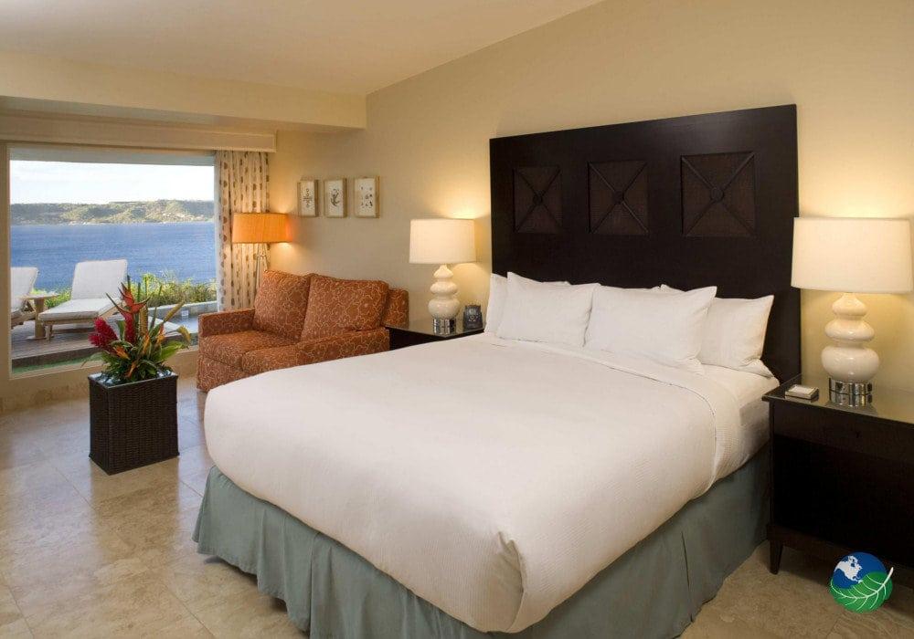 Secrets Papagayo Resort Bedroom