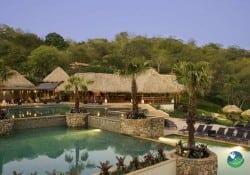 Secrets Papagayo Resort Exterior