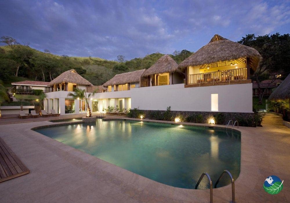Secrets Papagayo Resort Holiday Houses