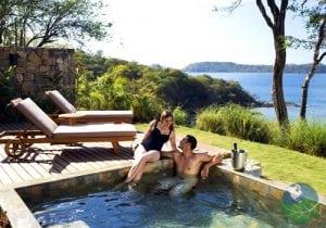Hilton Papagayo Resort Pool
