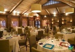 Secrets Papagayo Resort Restaurant