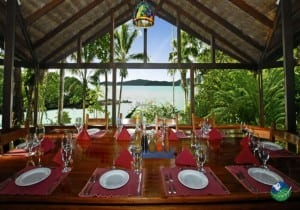 Hotel Aguila De Osa Inn Restaurant