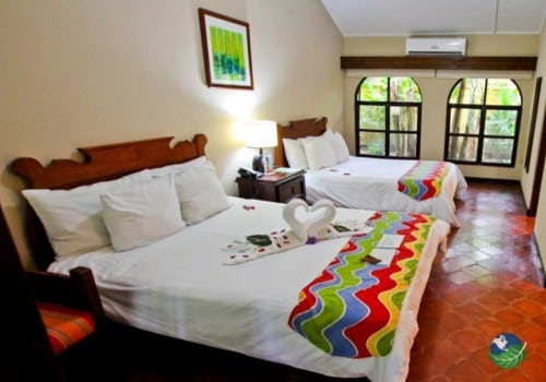 Hotel Bahia del Sol Bedroom