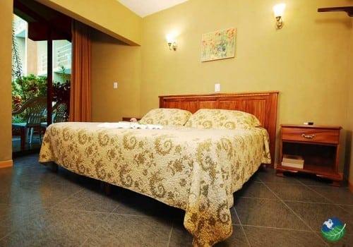 Hotel Balcon Del Mar Bedroom