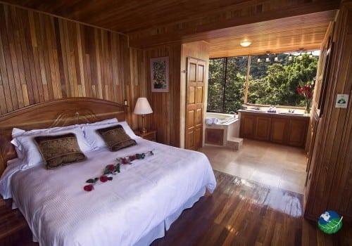 Hotel Belmar Bedroom