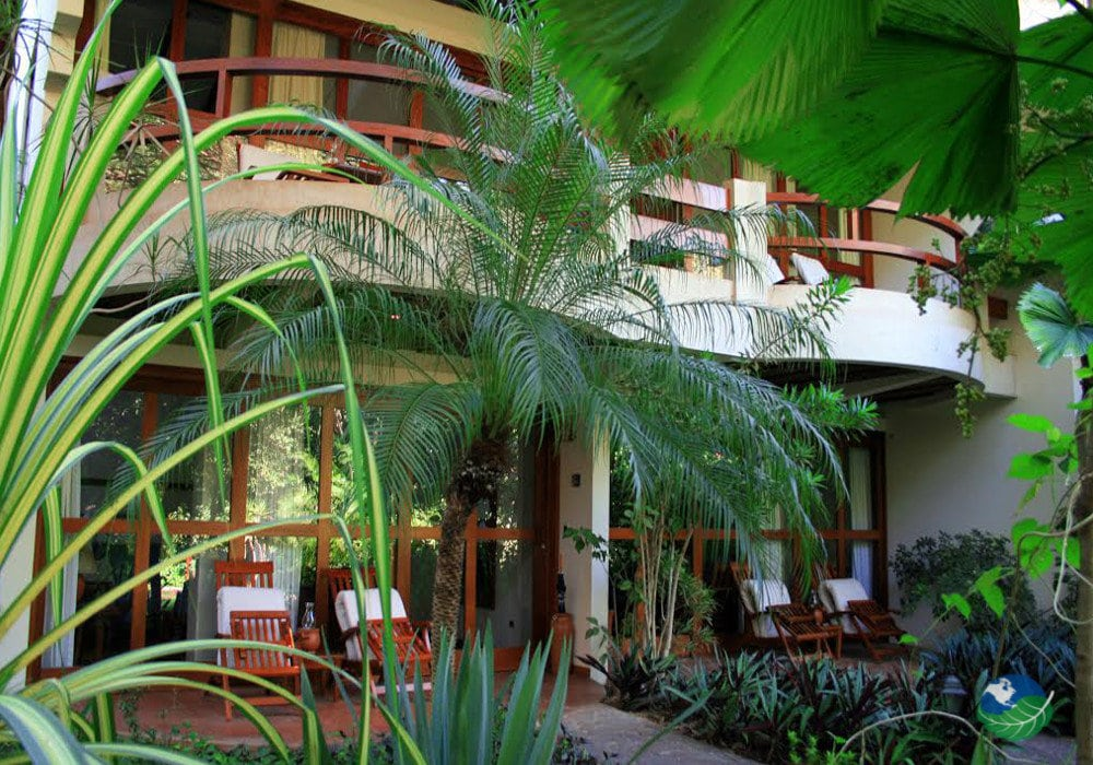 Hotel Capitan Suizo Reviews