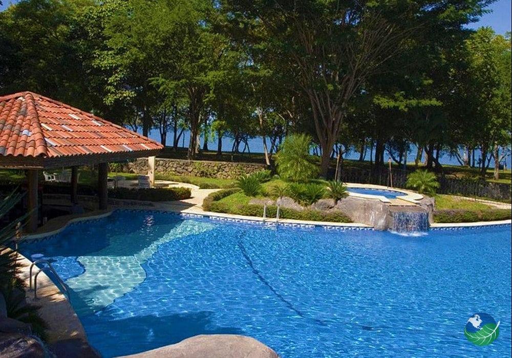 Casa conde costa rica un hotel familiar en san jos for Casa costa costo area della baia