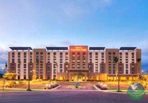 Hotel Hilton Garden Inn Hotel View