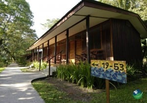 Hotel Laguna Lodge Exterior