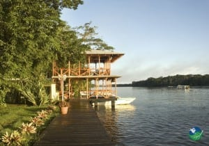 Hotel Manatus Dock