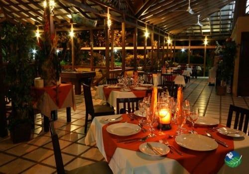 Hotel Manatus Restaurant
