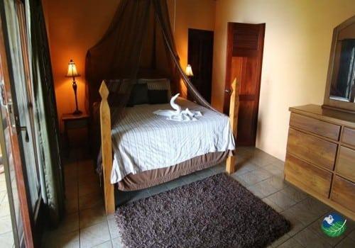 Hotel Mango Moon Bedroom