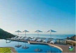 Hotel Punta Islita Pool
