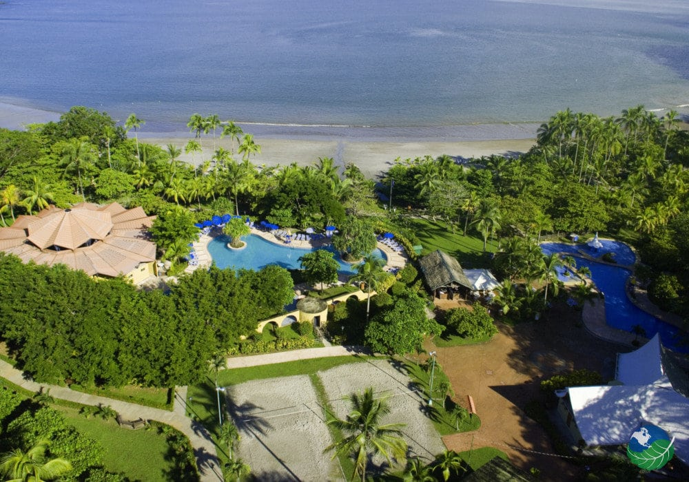 Punta Leona Hotel Club Beach Resort Costa Rica