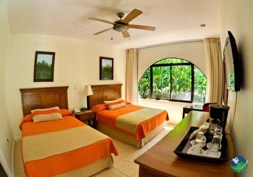 Hotel Punta Leona Selvamar Bedroom