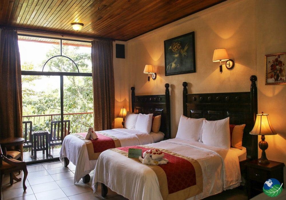 San Bada Hotel Manuel Antonio Costa Rica