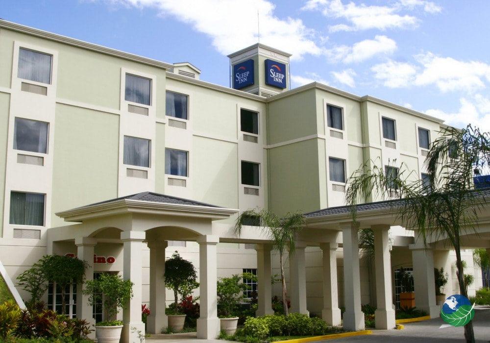 Hotel Sleep Inn San Jose
