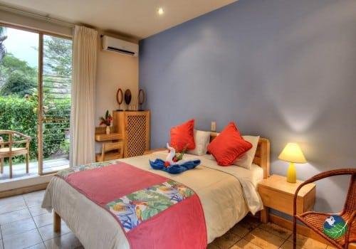 Hotel Sol Samara Bedroom