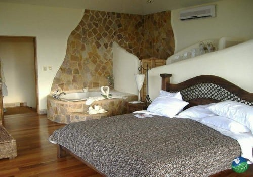 Issimo Suites Bedroom