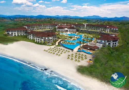 JW Marriott Guanacaste Resort & Spa Hotel View