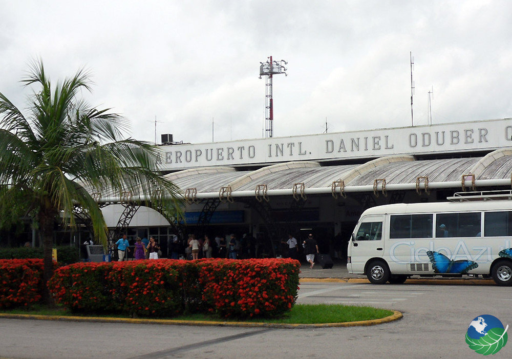 Liberia Costa Rica Airport Hotels