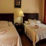 Morgans Cove Resort Bedroom