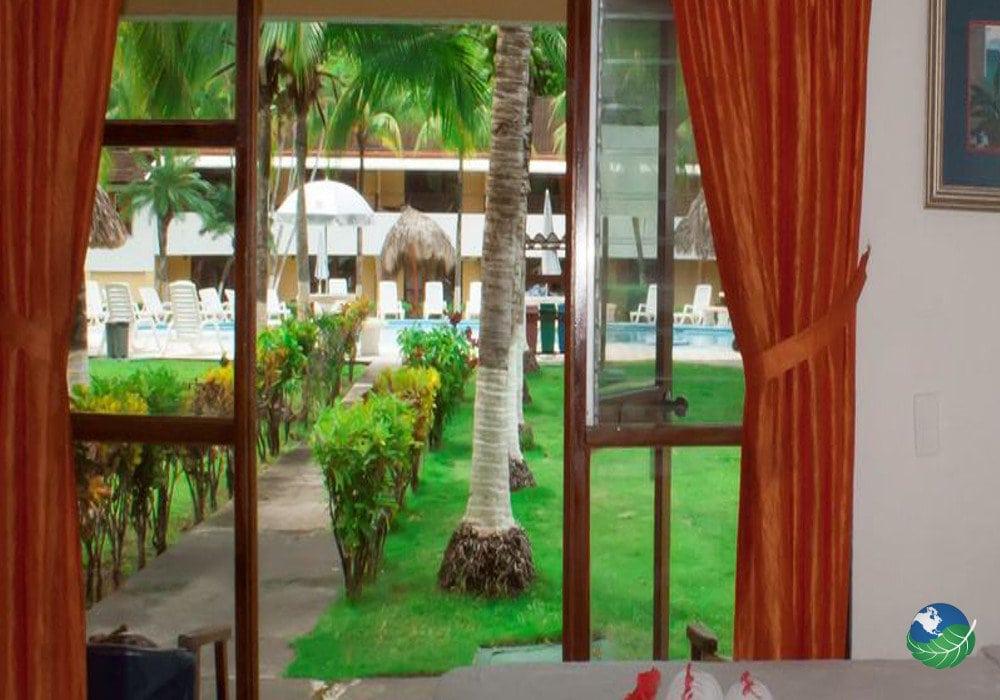 Morgans Cove Resort Garden
