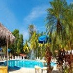 Morgans Cove Resort Pool