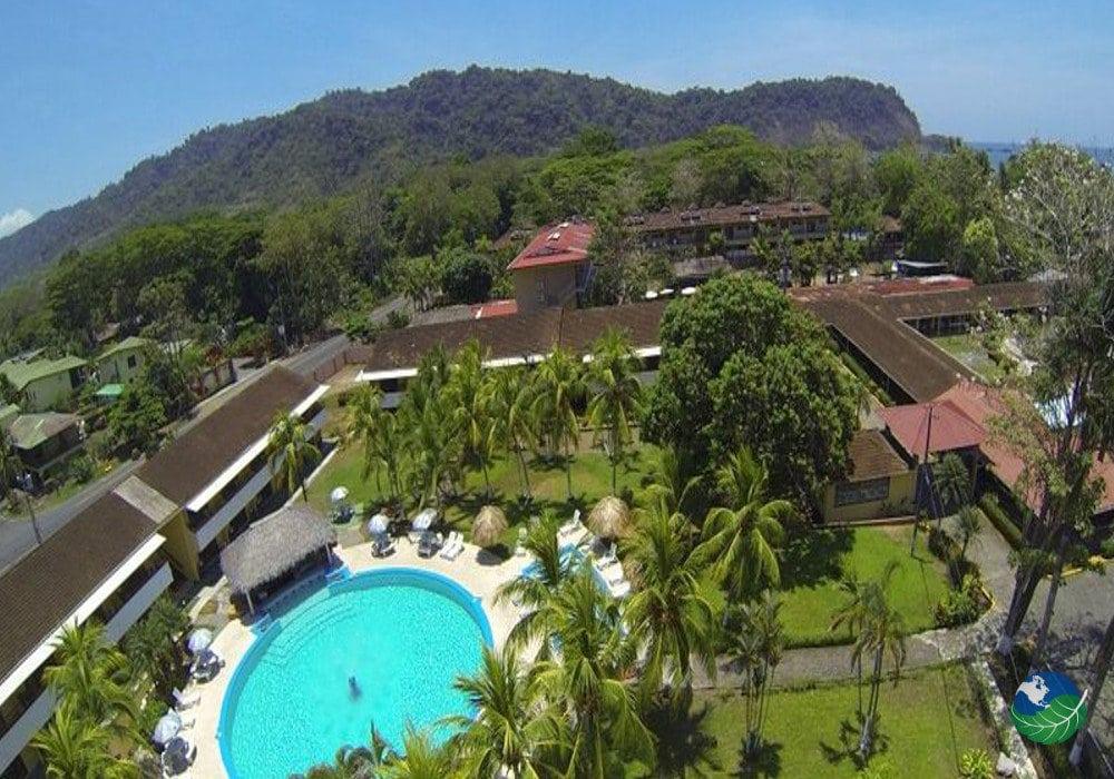 Morgans Cove Resort View