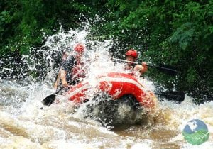 Non Stop Adventure Vacation Rafting