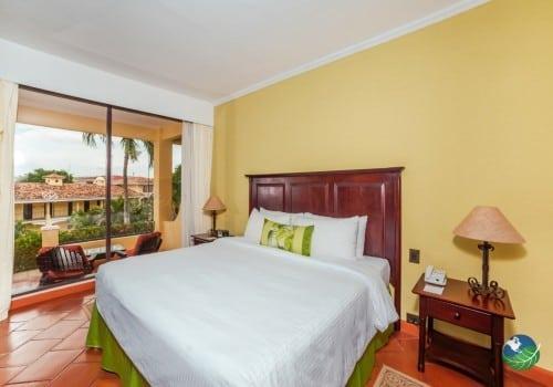 Occidental Papagayo Bedroom