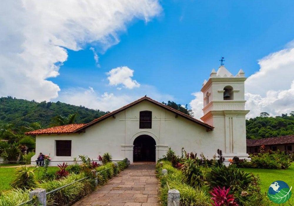 Orosi-Church